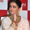 Aishwarya Rai Bachchan 2012 at Jewellery Store Launch