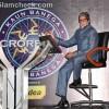 Amitabh Bachchan for KBC Season 6