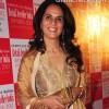 Anita Dongre at Retail Jeweller India Awards 2012