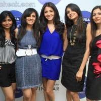 Anushka Sharma NIVEA Go Sleeveless Campaign