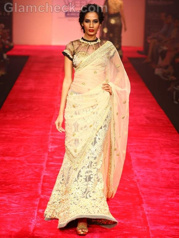 Bhairavi jaikishan collection lfw winter