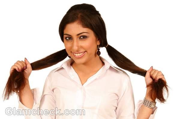 Hairstyles for college girls-7