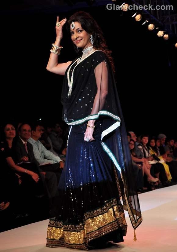 Juhi Chawla 2012 iijw