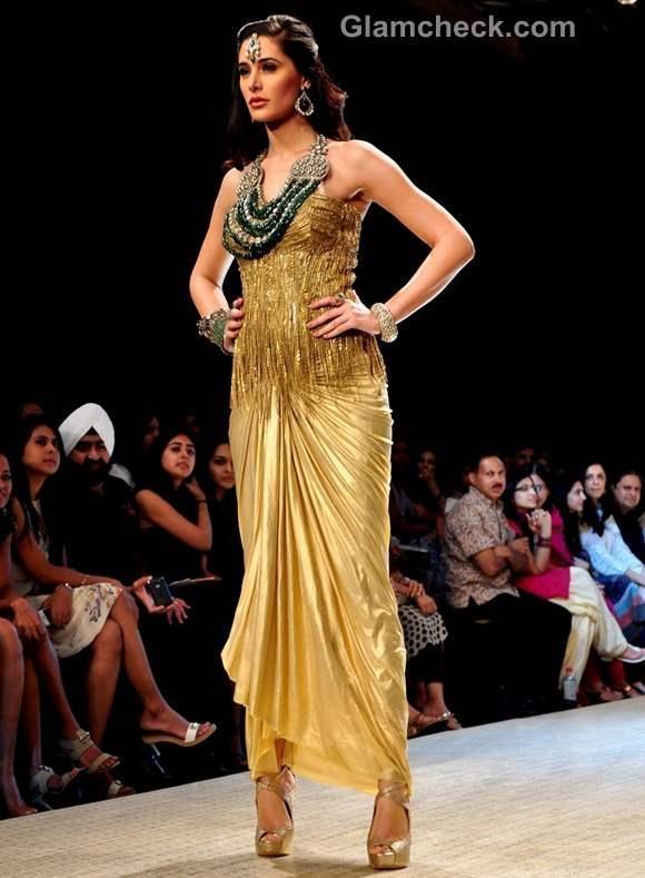 Nargis Fakhri 2012 iijw
