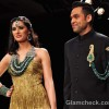 Nargis Fakhri Abhay Deol for Amrapali Jewels