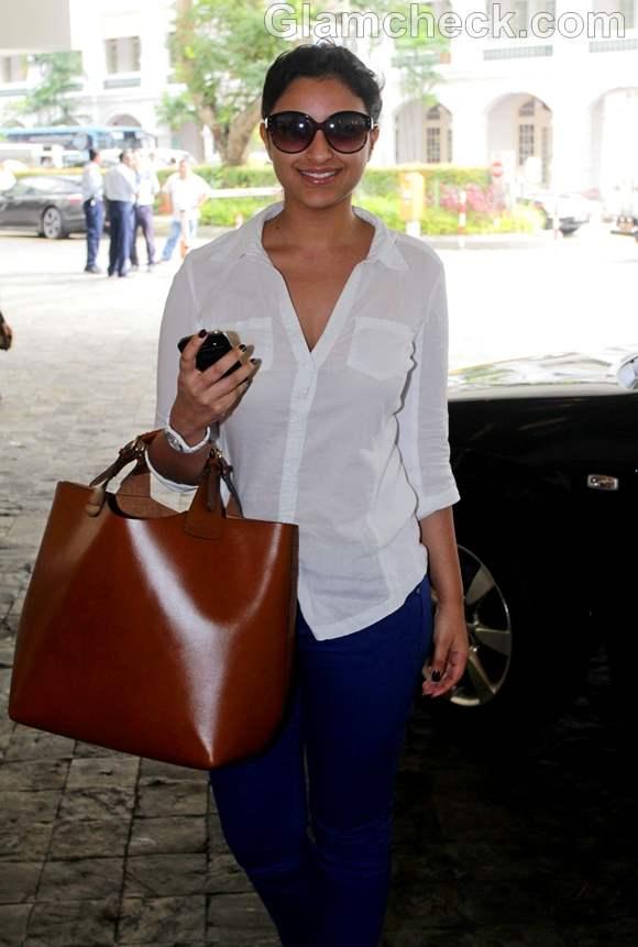Parineeti Chopra casual clothes