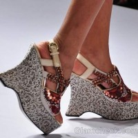 Rohan arora bollywood shoes lakme fashion week 2012