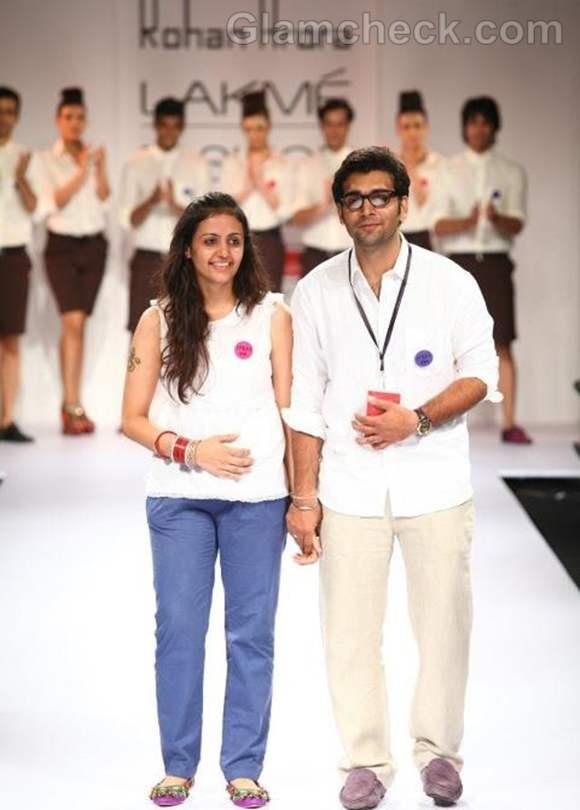 Rohan arora bollywood shoes lakme fashion week 2012-3