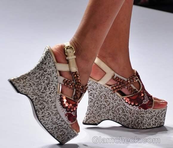 Rohan arora bollywood shoes lakme fashion week 2012