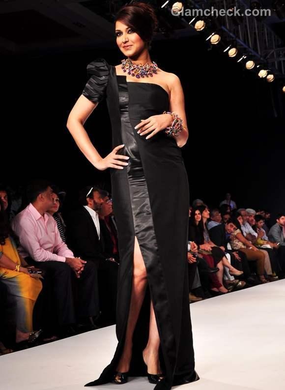 Sonali Bendre 2012 iijw