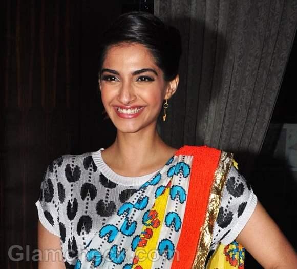 Sonam Kapoor 2012