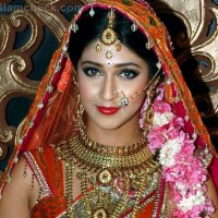 Sonarika as Parvati in devo ke dev