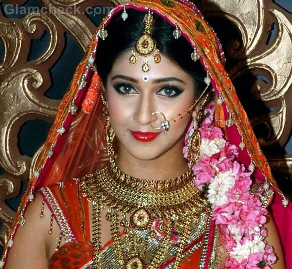 Sonarika as Parvati  in devo ke dev