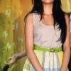 Sridevi Daughter Jhanvi