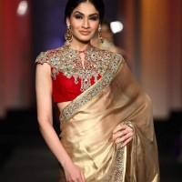 Aamby Valley India Bridal Fashion Week 2012 Ashima-Leena