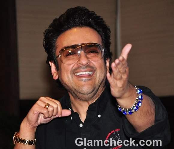 Adnan Sami Bheegi Bheegi Raat Mein music concert