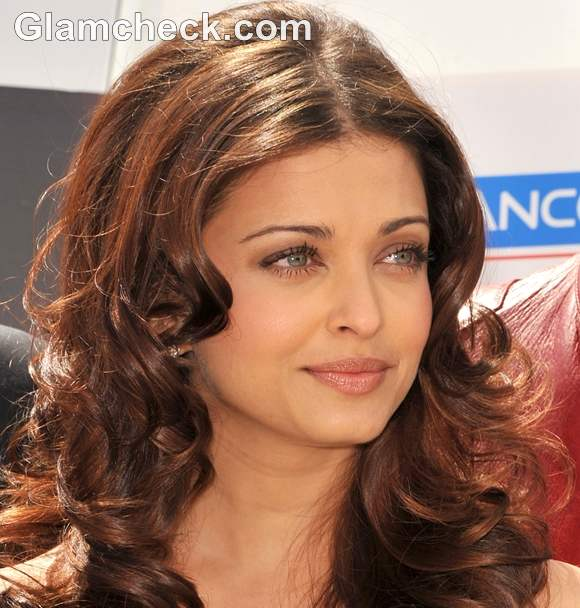 Aishwarya Rai nude makeup how to