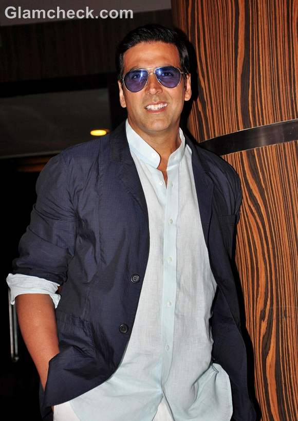 Akshay Kumar Oh My God digital promo launch