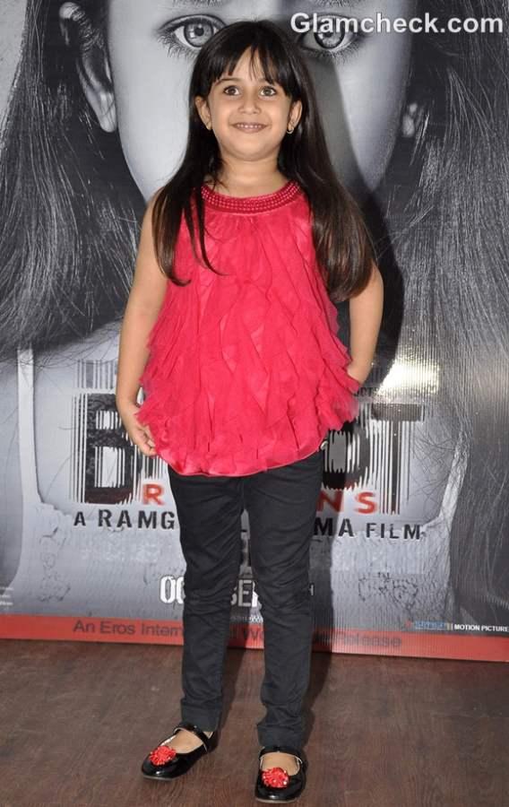 Alayna Sharma