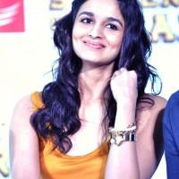 Alia Bhatt promotes Student of the Year