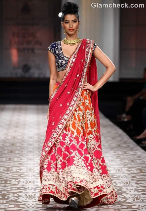 Azva Jewelry collection India Bridal Fashion Week 2012-4
