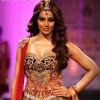 Bipasha Basu Anjalee Arjun Kapoor india bridal week 2012