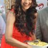 Bipasha Basu cooks pasta 5th Airtel Delhi Half Marathon