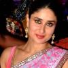 Bollywood actress Kareena Kapoor Celebrate Ganesh Chaturthi 2012