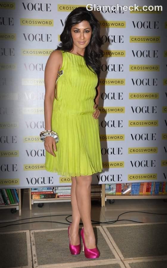 Chitrangda singh neon fashion trend