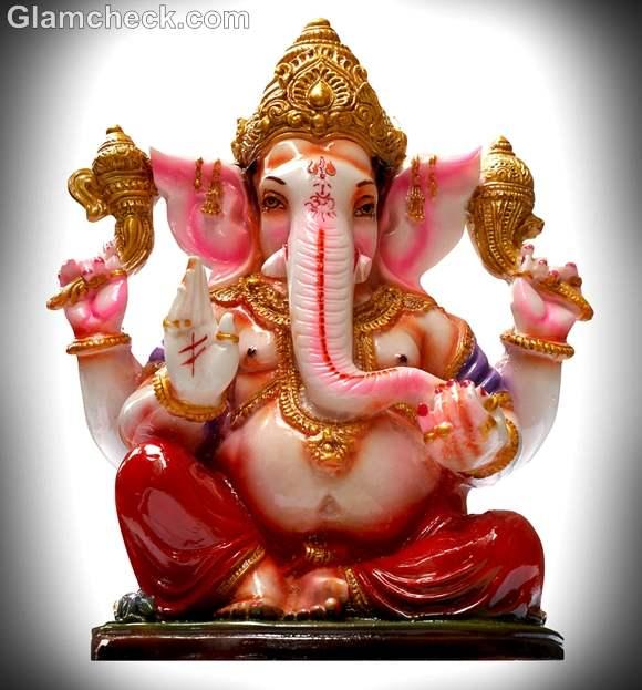 Ganesh chaturthi indian festival-2