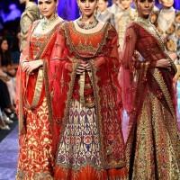 JJ Valaya grand finale aamby valley india bridal fashion week 2012