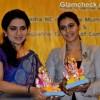 Kajol at the Times Green Ganesha Launch