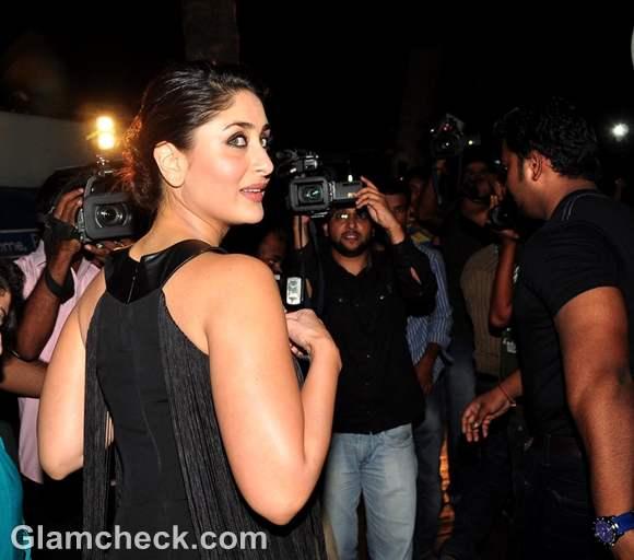 Kareena Kapoor at Filmfare Magazine Launch