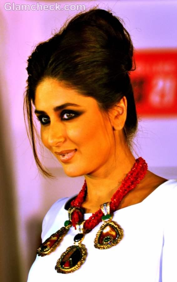 Kareena Kapoor heroine look