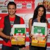 Kismat Love Paisa Dilli stars promote movie