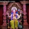 Lalbaugcha Raja Mumbai 2012 ganesh chaturthi