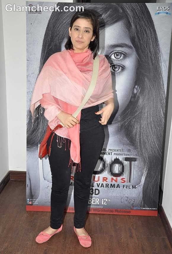 Manisha Koirala Bhoot Returns 3D