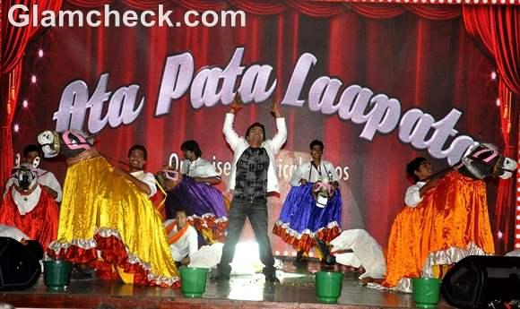 Music launch Rajpal Yadav Ata Pata Laapata