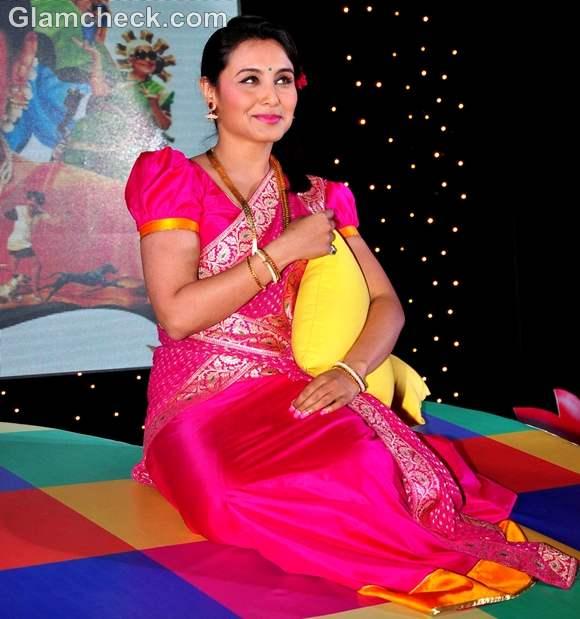 Rani Mukherjee Aiyyaa 2012