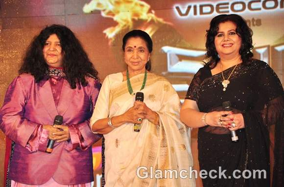 Reality show sur kshetra launches in indian film capital