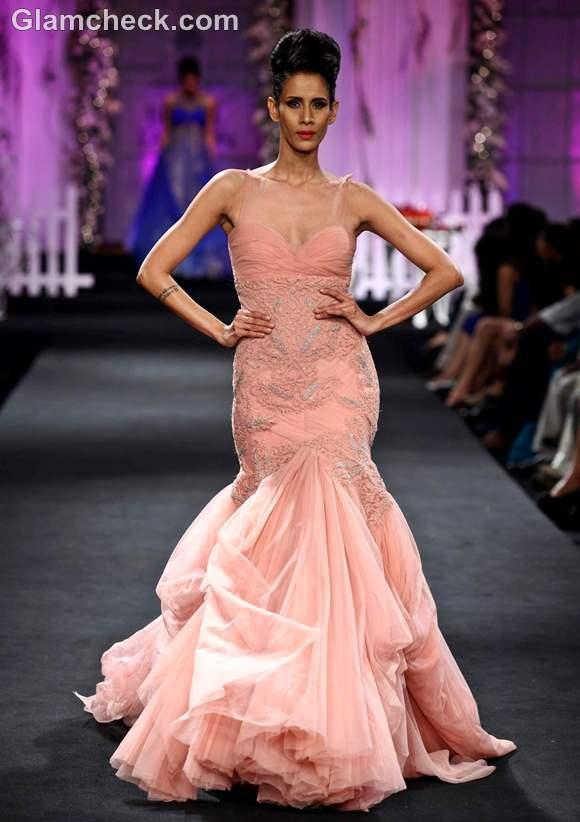 Shantanu Nikhil India Bridal Fashion Week 2012-2