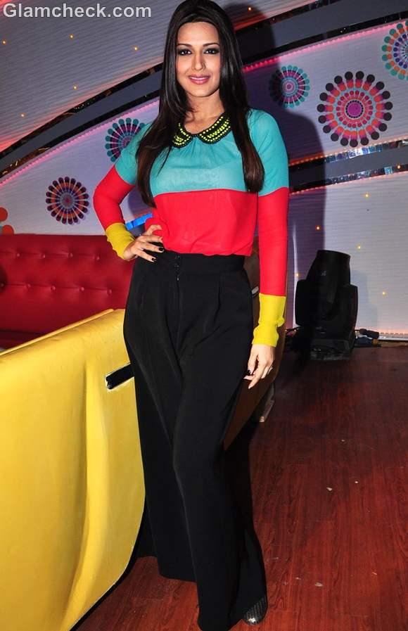 Sonali Bendre Life OKs new show Hindustan Ke Hunarbaaz