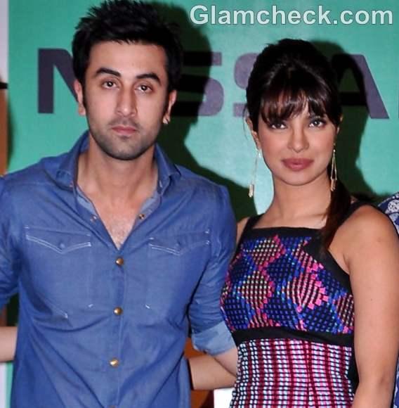 Priyanka chopra and ranbir kapoor dating. Dating for one night.