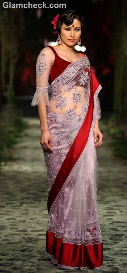 Tarun Tahiliani  day-1 iIndia bridal week 2012-3