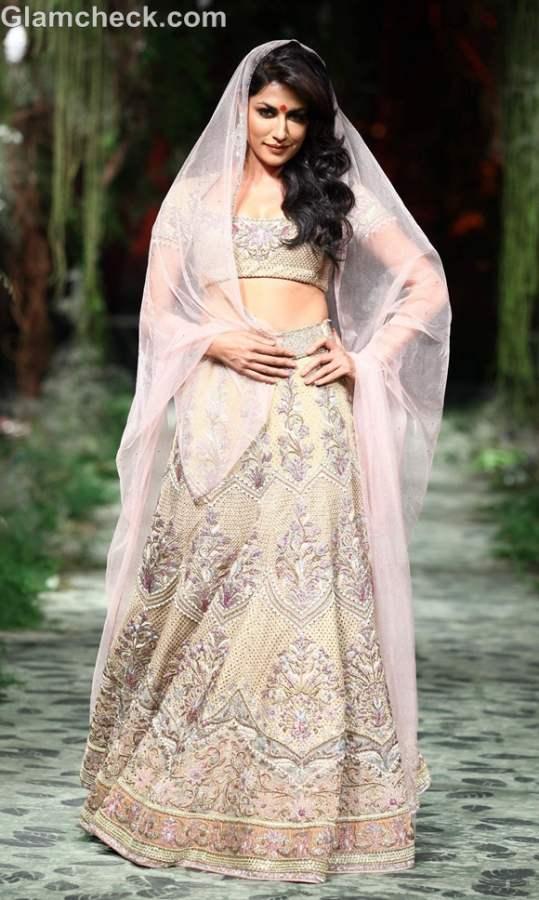 Tarun Tahiliani  day-1 iIndia bridal week 2012