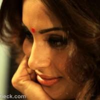 Traditional Indian makeup bipasha basu