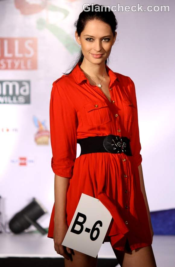 WIFW spring-summer 2013 model auditions-2