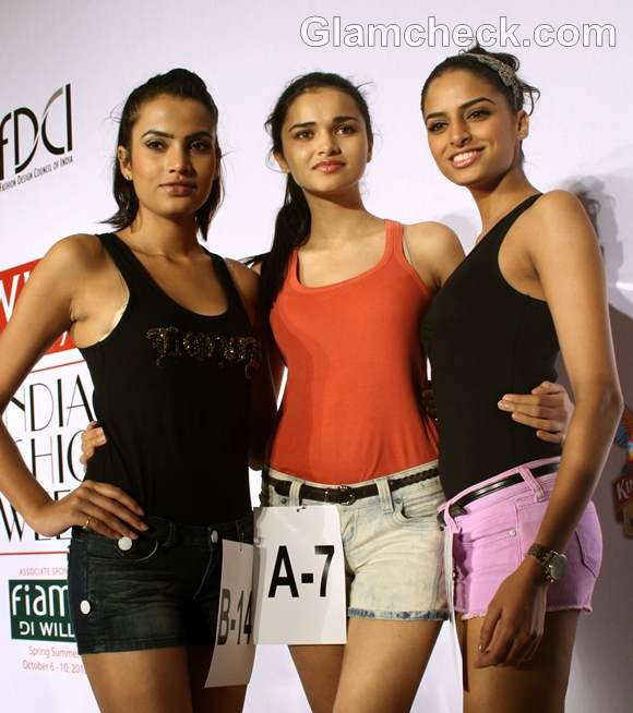 WIFW spring-summer 2013 model auditions-4