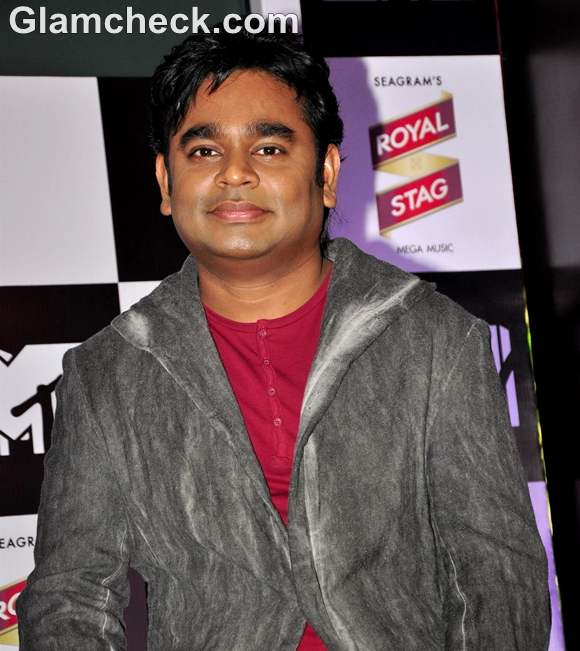 Raanjhanaa | A.R.Rahman | Mirchi Unplugged Season 1 - YouTube