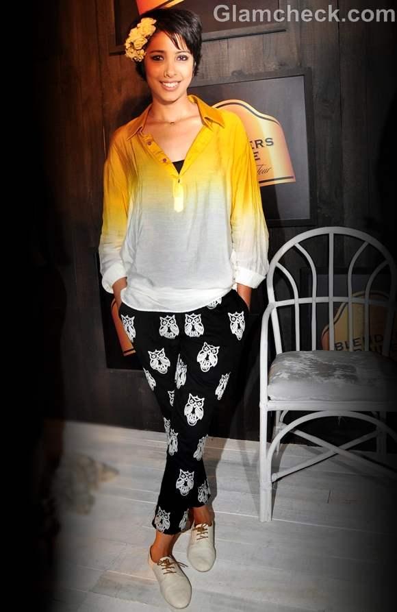 designer nida mahmood style